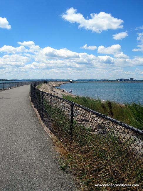 Boston Island Tours