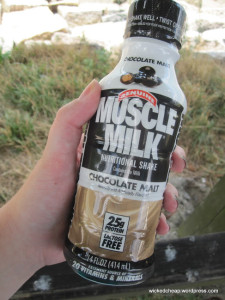Free Muscle Milk