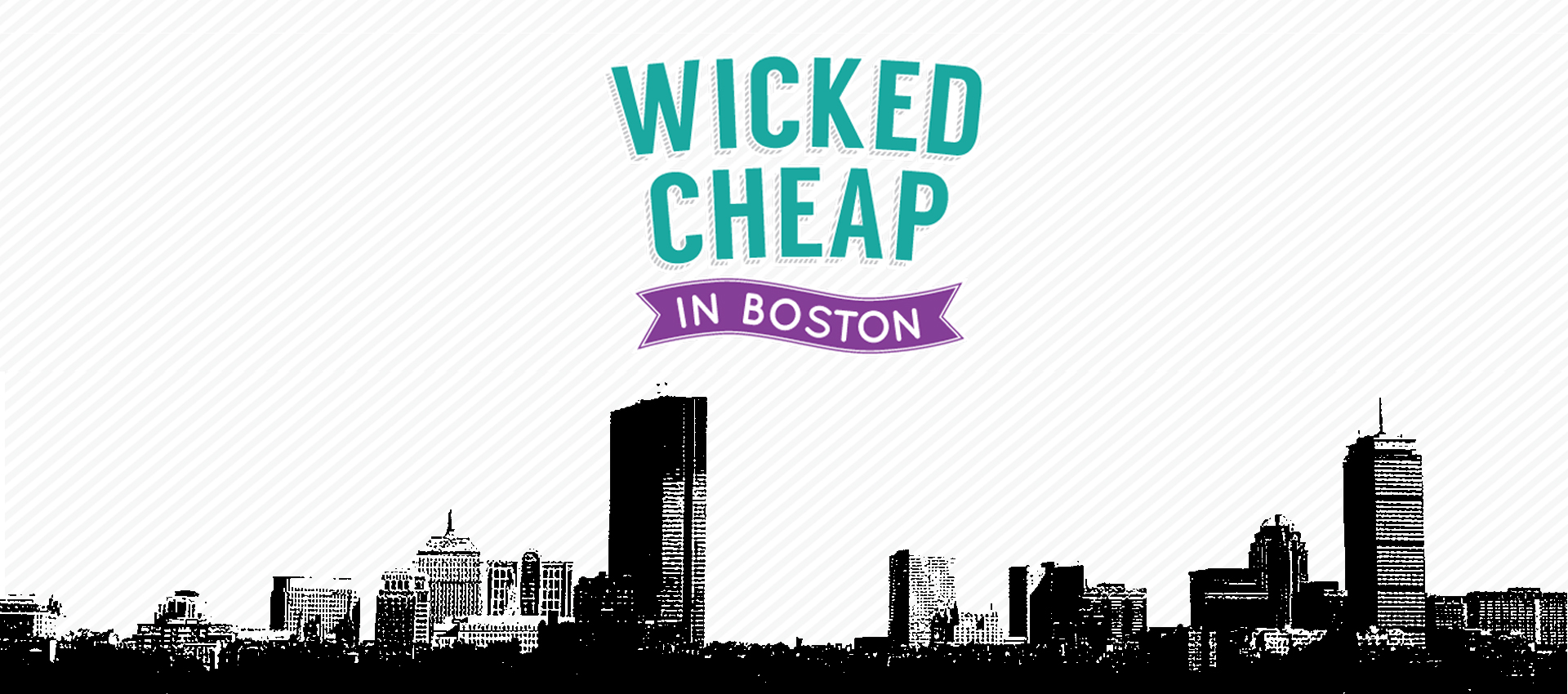 Wicked deals boston