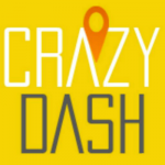 Crazy Dash Logo