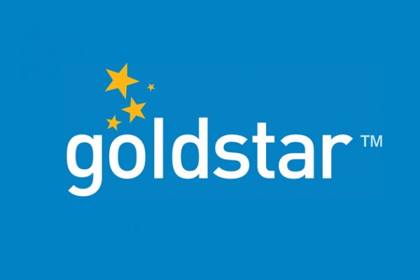 Goldstar Tickets