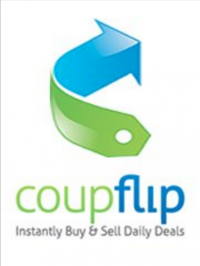 coupflip buy and sell daily deals