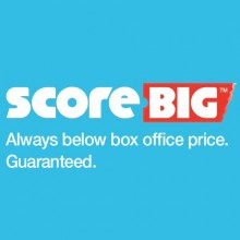 ScoreBig Ticket Deals in Boston