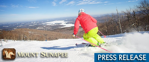 Mount Sunapee West Bowl Expansion Press Release