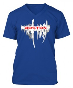 Boston T Shirt