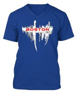 Boston T Shirt