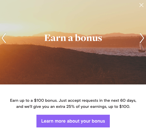 Turo Bonus Money Offer